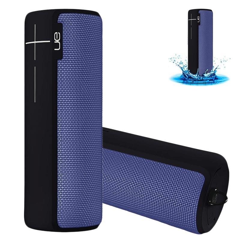 Ultimate Ears Boom 2 Bluetooth høyttaler (blå) Trådløse