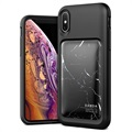 VRS Damda High Pro Shield iPhone X / iPhone XS Deksel