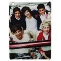 iPad Air WOS Hardt Deksel - One Direction