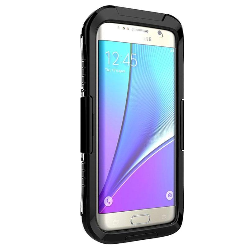 SAMSUNG Galaxy S7 Edge, Svart   Harddisk