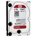 Western Digital Red WD40EFRX Platelager - 4TB