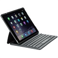 iPad Air 2 Xceed Bluetoth Tastatur Veske - Svart