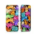 iPhone 5C Colorful Kittens Skin