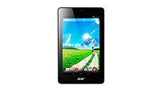 Acer Iconia One 7 B1-730 Tilbehør