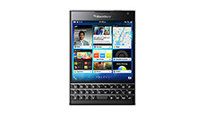 BlackBerry Passport Tilbehør