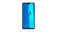 Huawei Skjermbytte & Reparasjon → Lave priser. MyTrendyPhone