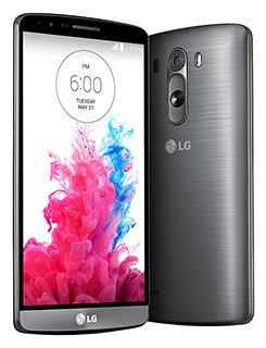 LG G3 - den tynne toppmodellen