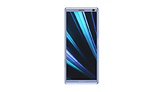 Sony Xperia 10 Plus Lader