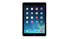 iPad Air 2 tilbehør – Bestill deksler, høretelefoner og