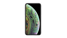 iPhone XS Deksel