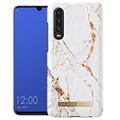 iDeal of Sweden Fashion Huawei P30 Deksel - Carrara Gull