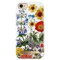 iDeal of Sweden Fashion iPhone 6/6S/7/8 Deksel - Blomstereng