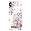 iPhone X iDeal of Sweden Fashion Deksel - Blomster Romanse