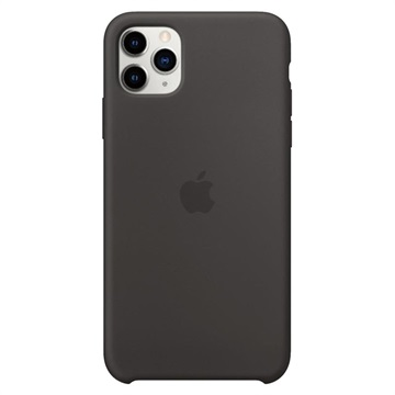 iPhone 11 Pro Max Apple Silikondeksel MX002ZM/A