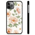 iPhone 11 Pro Max Beskyttelsesdeksel - Floral