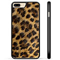 iPhone 7 Plus / iPhone 8 Plus Beskyttelsesdeksel - Leopard