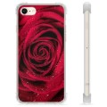 iPhone 7 / iPhone 8 Hybrid-deksel - Rose
