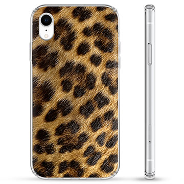 iPhone XR Hybrid-deksel - Leopard