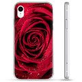 iPhone XR Hybrid-deksel - Rose