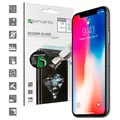 iPhone X / iPhone XS 4smarts Second Glass Skjermbeskytter
