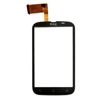 HTC Desire V Display Glass & Touch Screen