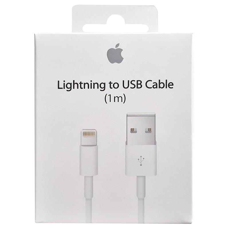 Kjøp Apple Lightning kabel | Bestill billig hos MyTrendyPhone