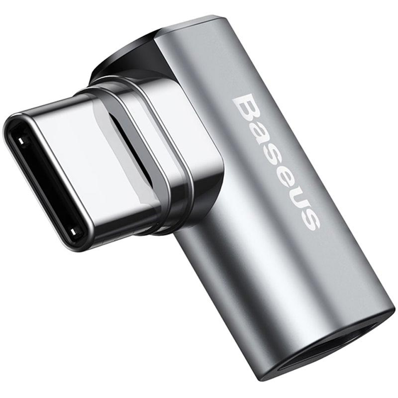 Baseus Mini Magnetisk USB Type-C Lade-adapter - 86W