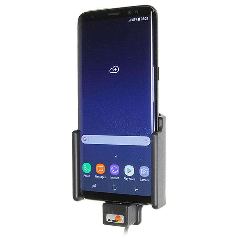 Samsung Galaxy S8 Brodit 527966 Aktiv Bilholder