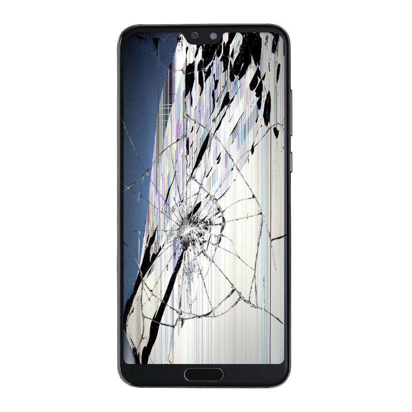 Reparasjon av Huawei P20 Pro LCD display & Berøringsskjerm