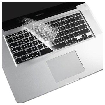 "MacBook Pro 13"" Moshi ClearGuard Keyboard Cover"