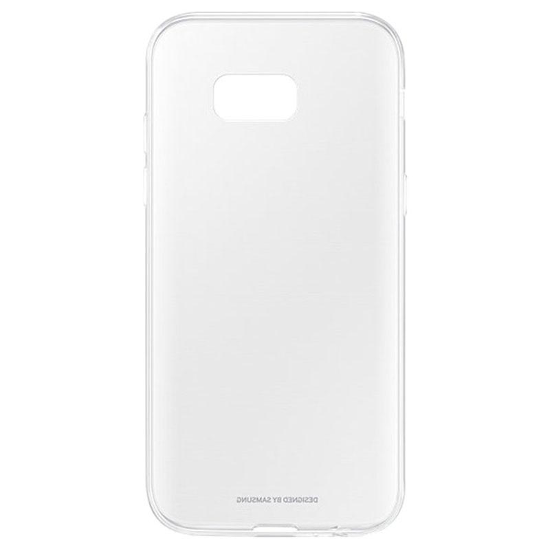Samsung Galaxy A5 (2017) Clear Cover EF QA520TT Gjennomsiktig