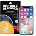 Ringke Invisible Defender iPhone X/XS/11 Pro Skjermbeskytter