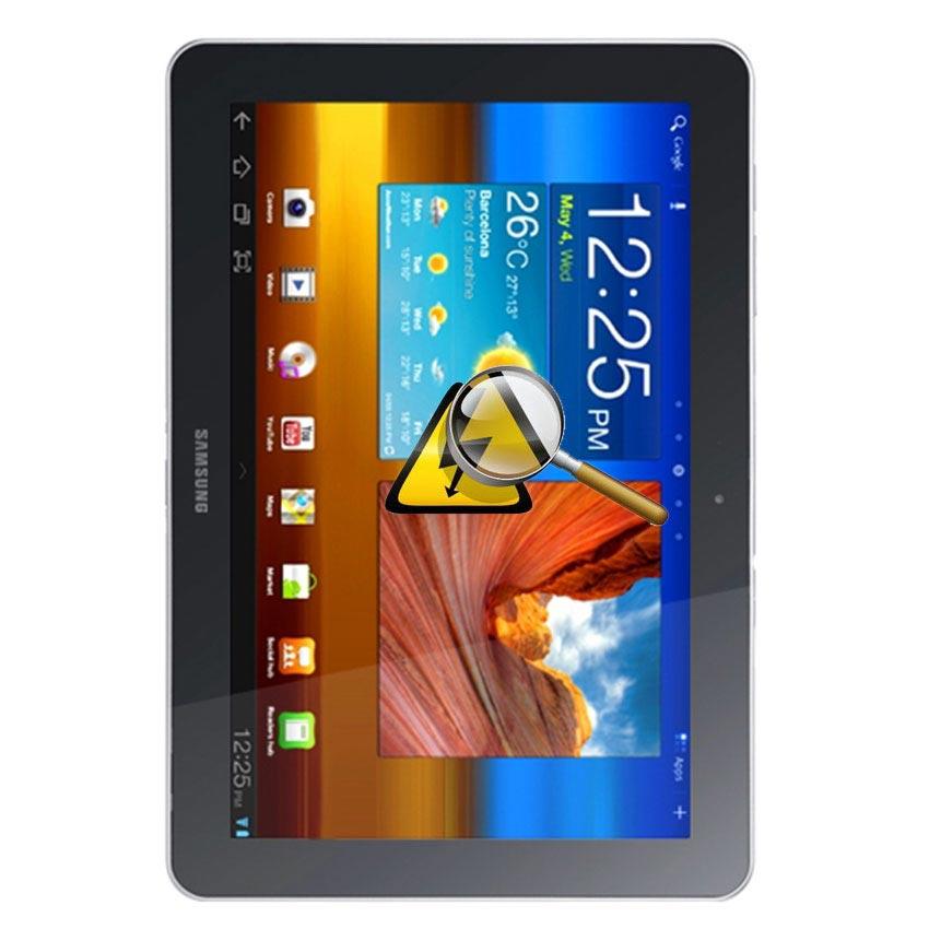 Galaxy Tab 10.1 Samsung |