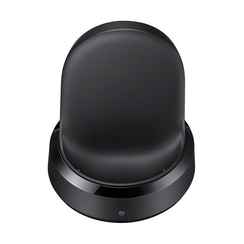 Samsung Gear S3 Trådløs Lader EP YO760B Svart