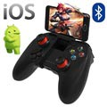 Shinecon G04 Universell Bluetooth-kontroll med Holder - Android, iOS
