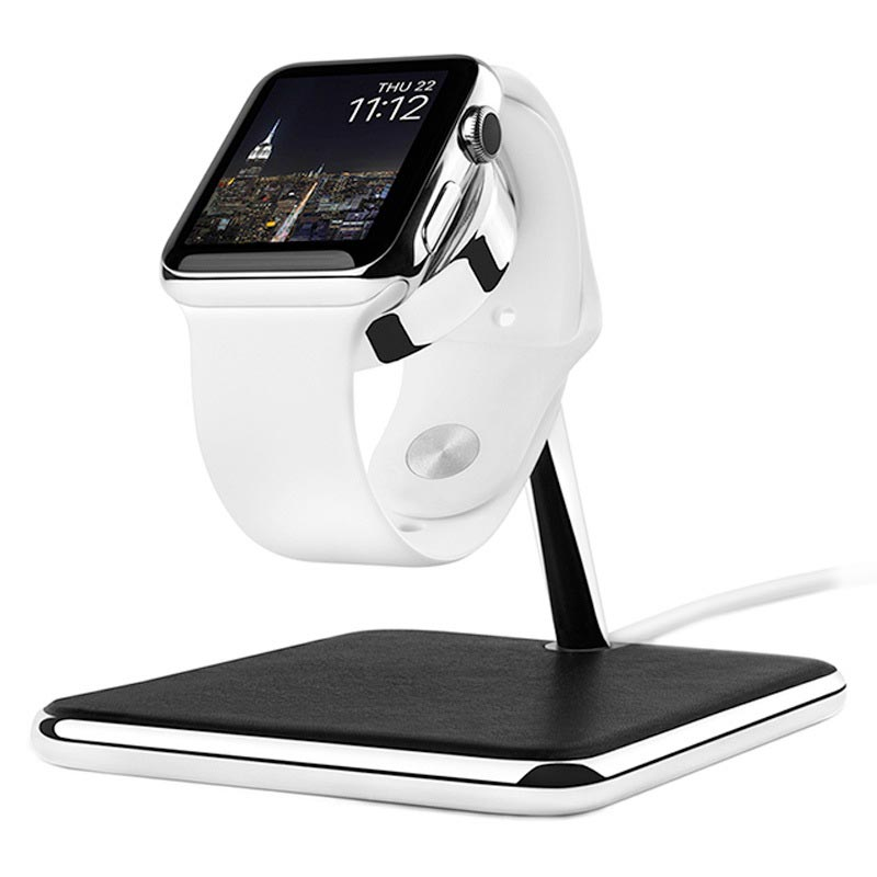 Apple Watch Twelve South Forté Ladestativ