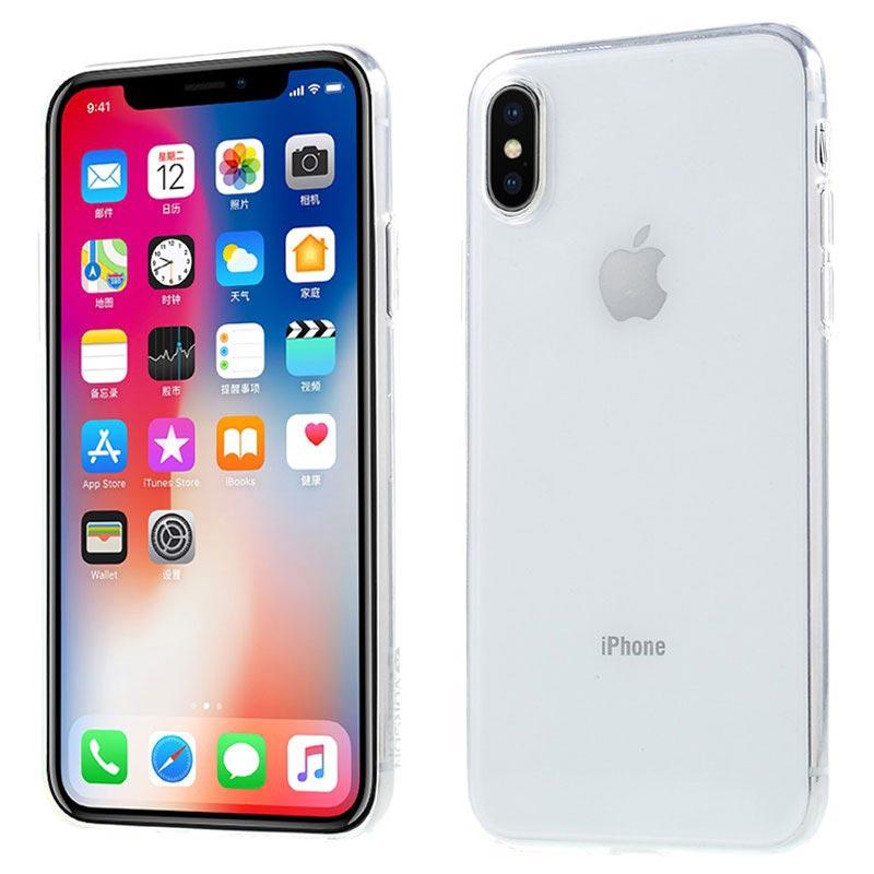 iphone x deksel
