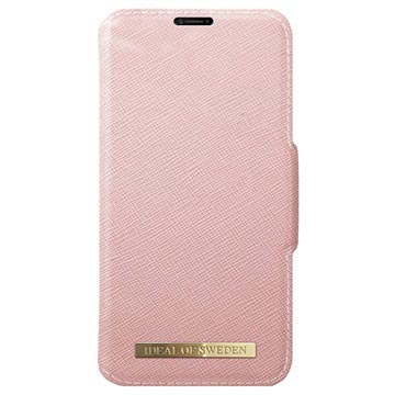 552f82cba iPhone X / iPhone XS iDeal of Sweden Fashion Lommebok-deksel