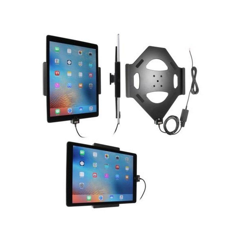iPad Pro 12.9 Brodit 527820 Aktiv Bilholder Molex Adapter