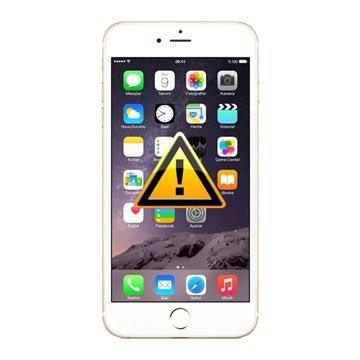 Utskifting av iPhone 6S Batteri 5f68fd7c7a65f