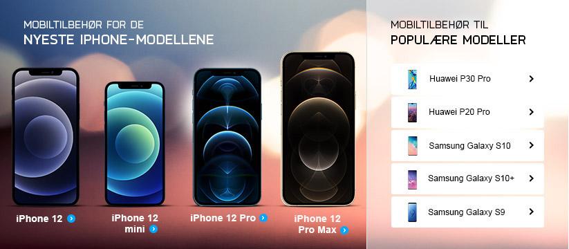 Sony Xperia M5 etui Kjøp en ny mobilveske hos MyTrendyPhone